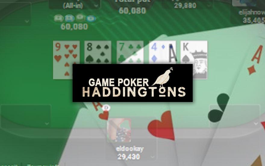 Poker Online Dan Ragam Cara Memanfaatkan Bonusnya - Game Poker