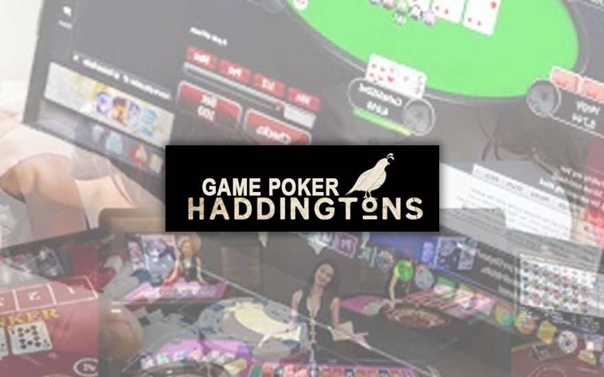 Judi Online Terpercaya Dengan Beragam Pilihan Game - Game Poker