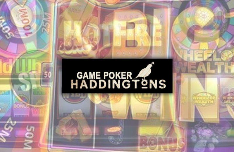 Slot Online 5 Hal Yang Wajib Disiapkan Sebelum Bermain - Game Poker